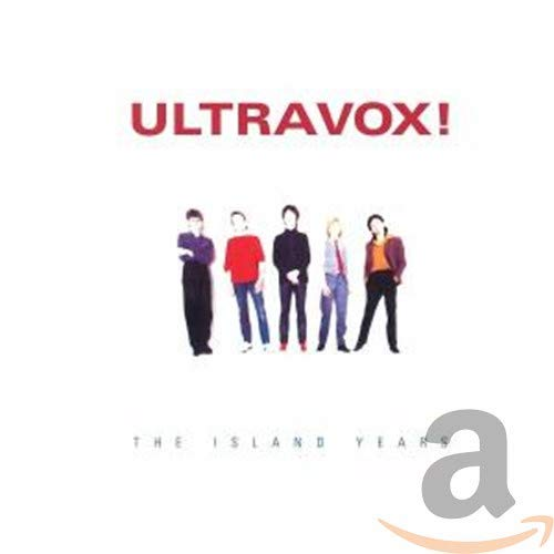 Ultravox! - The Island Years