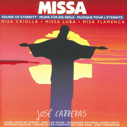 Missa: Missa Criolla, Missa Luba, Misa Flamenca