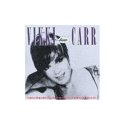 Vicki Carr - Liberty Years