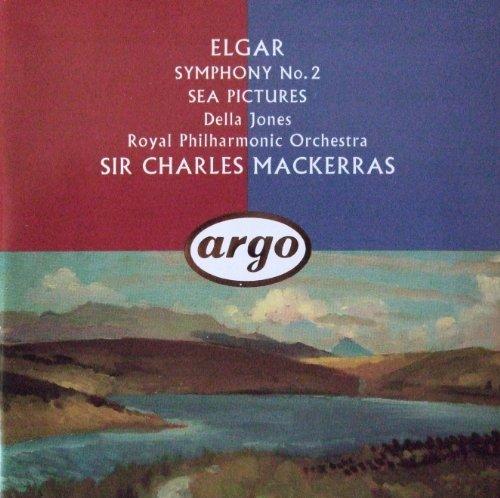 Elgar: Symphony No. 2 / Sea Pictures