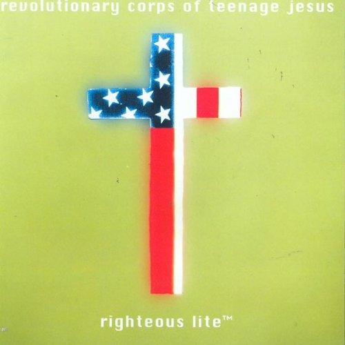 Alan Vega - Righteous Lite