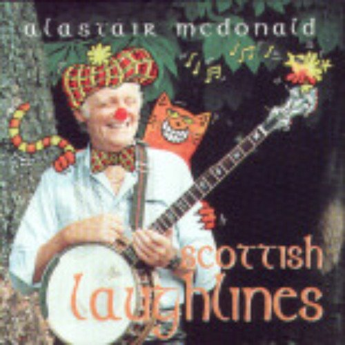 McDonald, Alastair - Scottish Laughlines By McDonald, Alastair