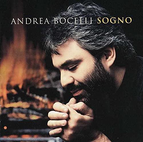Andrea Bocelli - Andrea Bocelli - Sogno