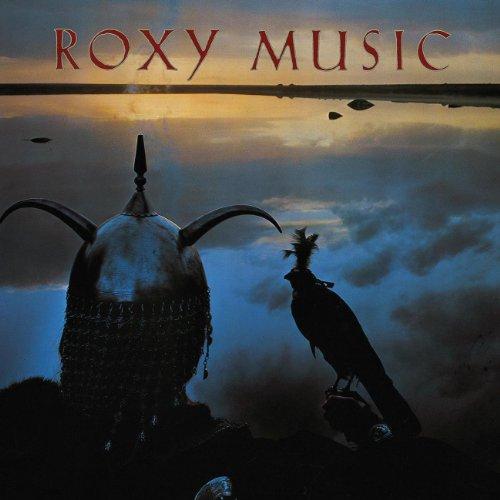 Avalon By Roxy Music
