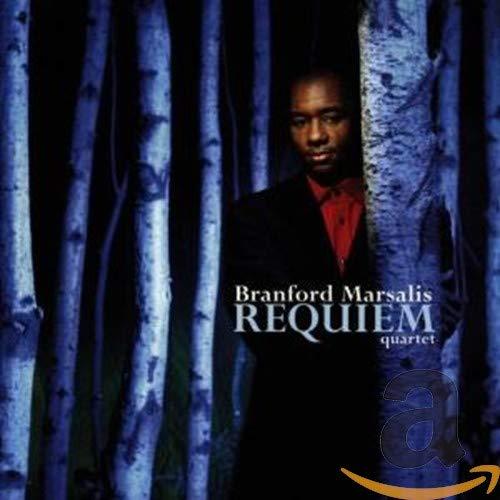 Marsalis Quartet, Branford - Requiem By Marsalis Quartet, Branford