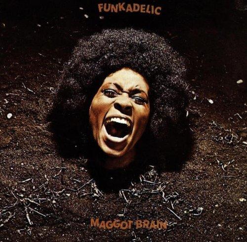 Funkadelic - Maggot Brain By Funkadelic