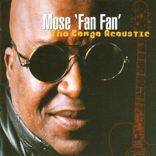 The Congo Acoustic By Mose Fan Fan
