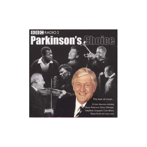 Various Artists - Parkinson's Choice By Various Artists