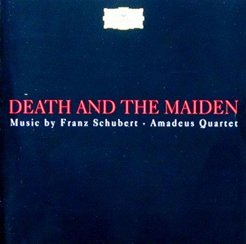 Amadeus Quartet - Schubert: Death and The Maiden