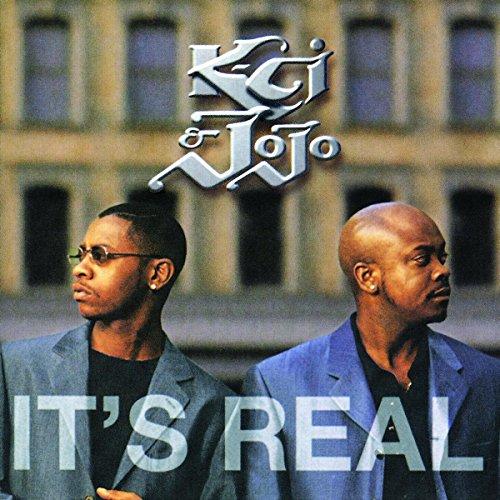K-Ci & JoJo - It's Real