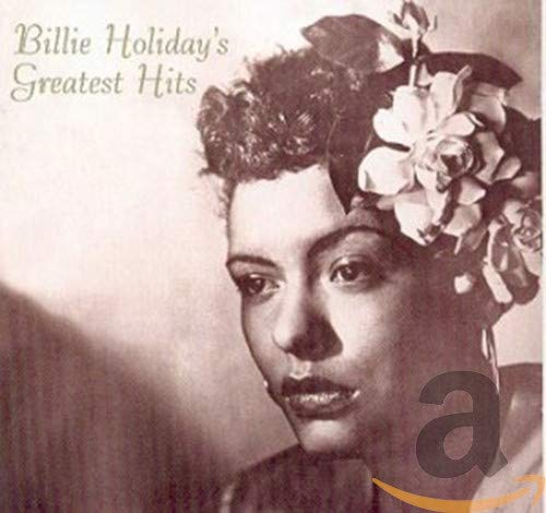 Holiday, Billie - Greatest Hits