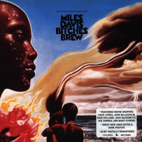Miles Davis - Bitches Brew By Miles Davis