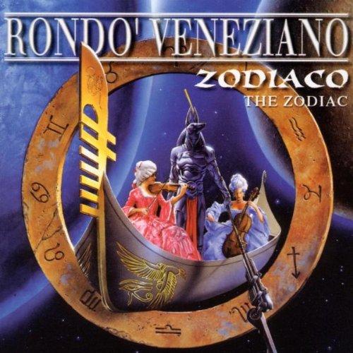 Rondo Veneziano - Zodiac
