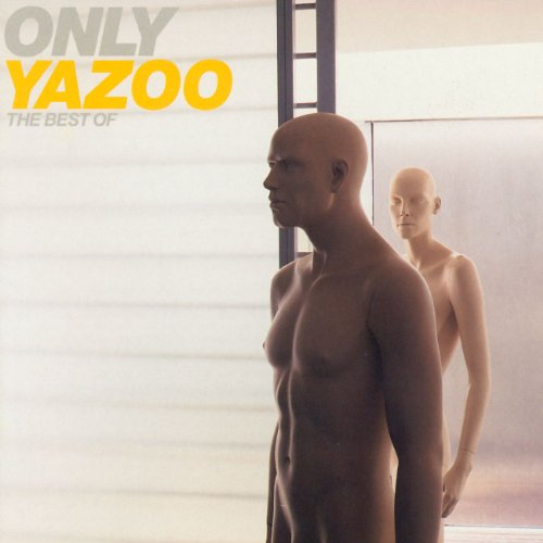 Vince Clarke - Only Yazoo: The Best of Yazoo By Vince Clarke