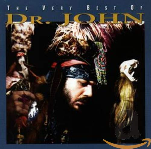 Dr. John - The Very Best Of Dr. John