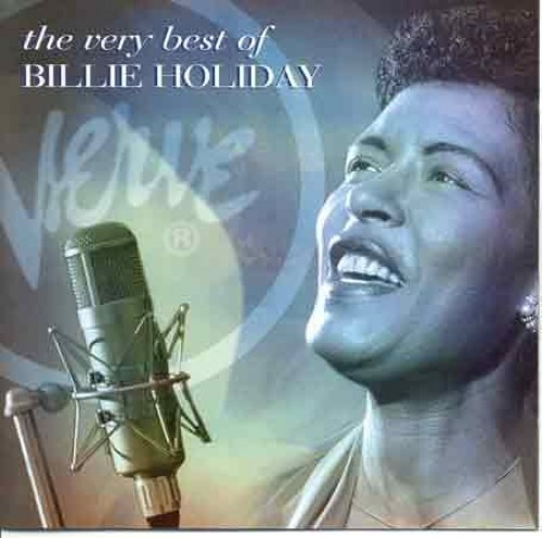 Holiday, Billie - The Very Best Of Billie Holiday
