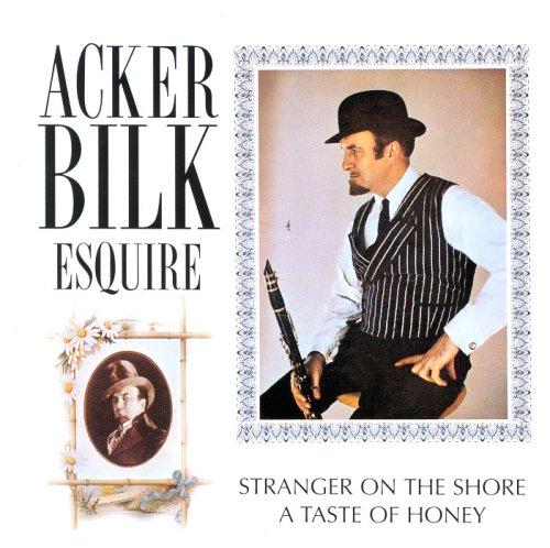 Acker Bilk - Stranger On The Shore / A Taste Of Honey