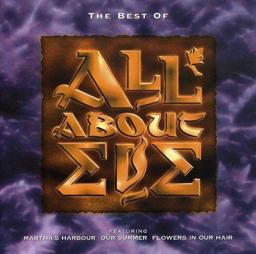 All About Eve - The Best of All About Eve By All About Eve