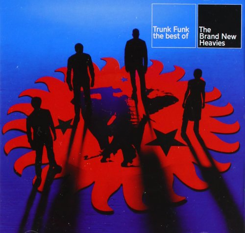 The Brand New Heavies - Trunk Funk - The Best Of The Brand New Heavies