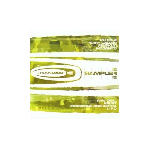 Various - Talking Loud Sampler