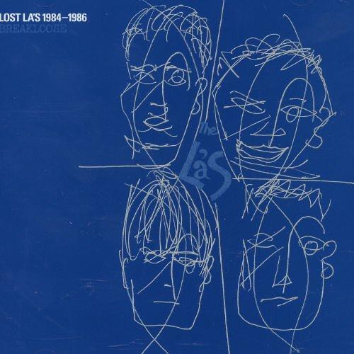 Lost La's 1984-1986 Breakloose