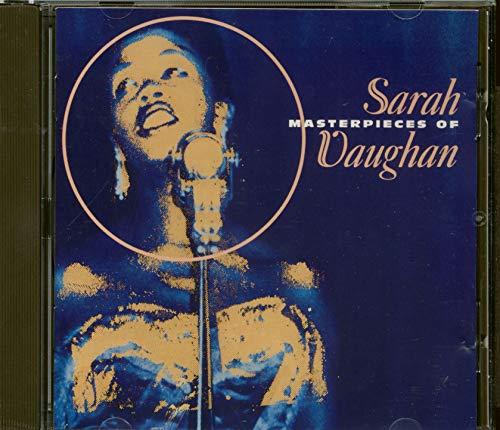 Sarah Vaughan - Masterpieces of...