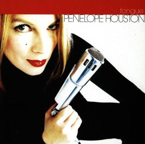 Houston,Penelope - Tongue (1998, 13 tracks)