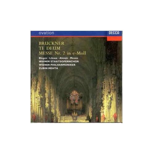 Bruckner: Choral Works