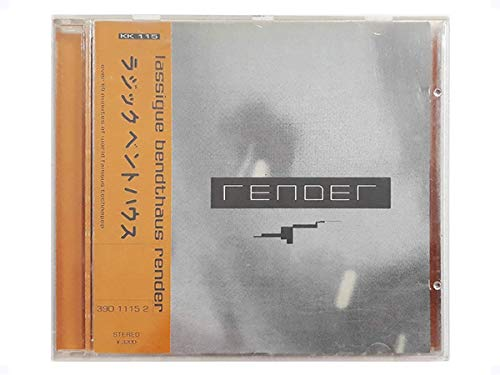 Lassigue Bendthaus - Render