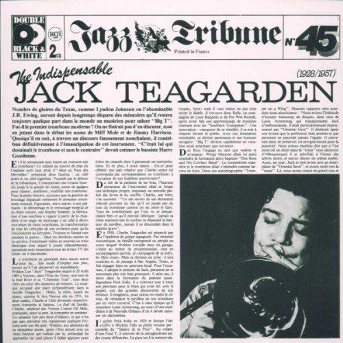 Jack Teagarden - Indispensable 1928