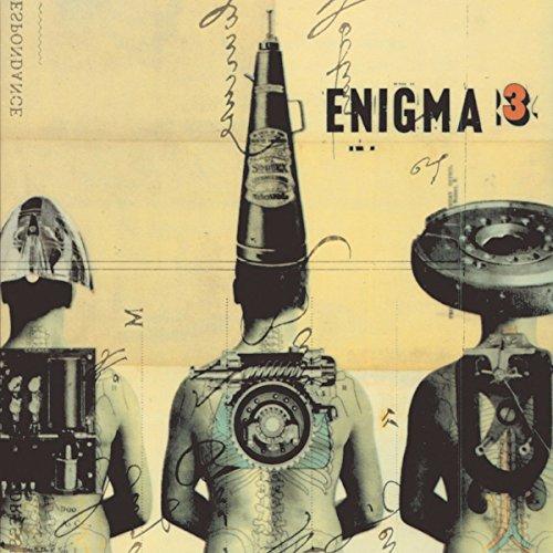 Enigma - Le Roi Est Mort Vive Le R