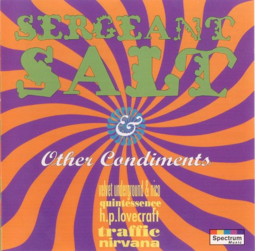 Various - Sergeant Salt & Other.. By Various
