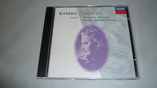 Kirsten Flagstad - Wagner: Operatic Extracts
