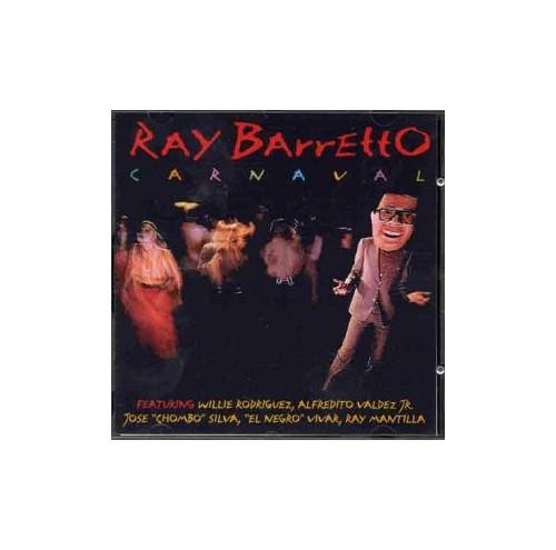 Ray Barretto - Carnaval By Ray Barretto