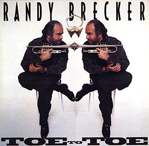 Brecker,Randy - Toe to Toe