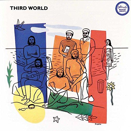 Third World - Reggae Greats By Third World