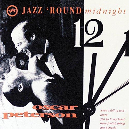 Milt Jackson - Jazz Round Midnight