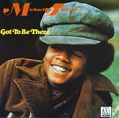Michael Jackson - Got To Be There By Michael Jackson