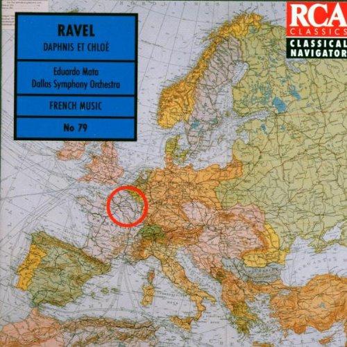 Etc - Ravel:Daphnis Et Chloe
