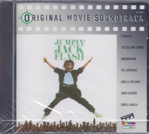 Various - Jumping Jack Flash Ost By Various