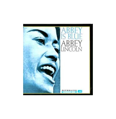 Lincoln Abbey - Abbey Is Blue