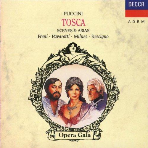 Rescigno - Tosca Highlights