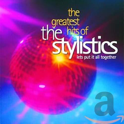 Stylistics the - The Stylistics, Greatest Hits