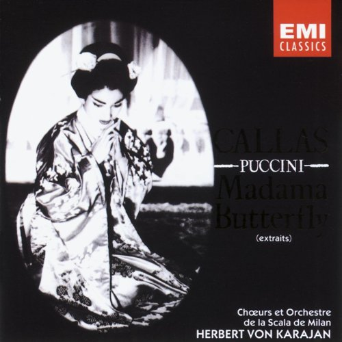 Puccini: Madama Butterfly (extraits)