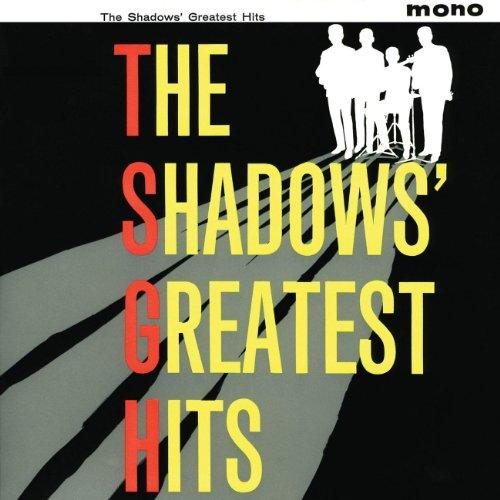 Shadows, The - Shadows Greatest Hits
