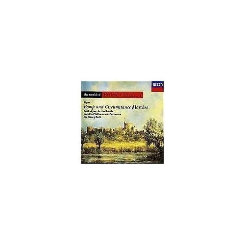 Various - National Anthem/Pomp & Circums