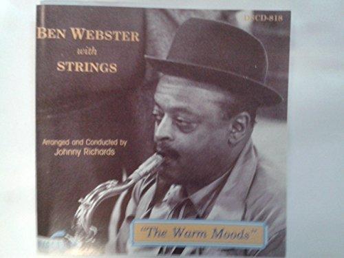 Webster, Ben - Warm Moods
