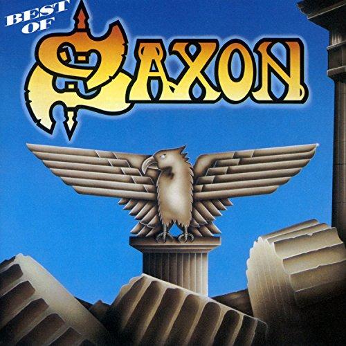 Saxon - Best Of Saxon By Saxon