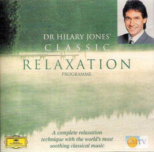 Dr Hilary Jones - Dr Hilary Jones Relaxation