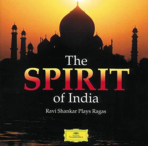 The Spirit Of India By Dr. Rudolf Werner